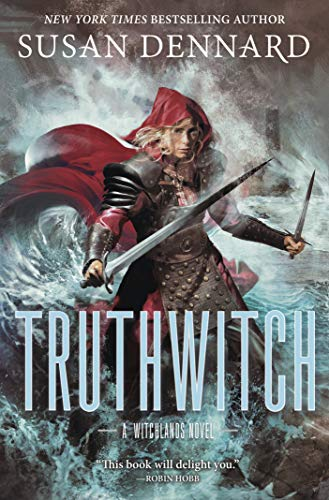 Truthwitch: A Witchlands Novel (The Witchlands Book 1)