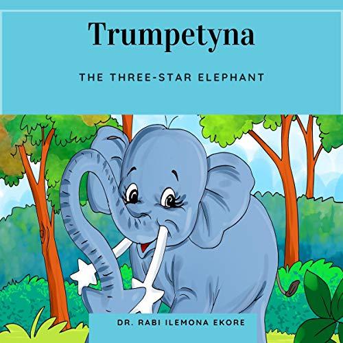 Trumpetyna Titelbild