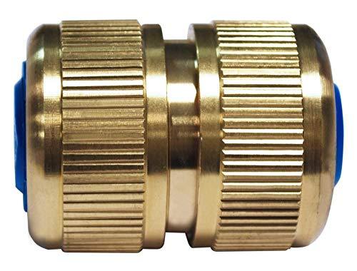 Boutte Réparateur Tuyau en Laiton Diamètre 1,9cm