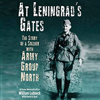 At Leningrad's Gates cover art