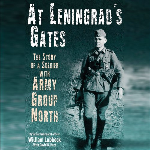 At Leningrad's Gates cover art