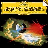 R.Strauss: Also Sprach Zarathustra by Herbert Von Karajan (2011-09-07)