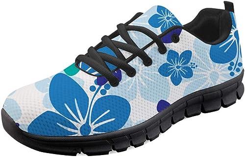 ACISS Chaussures De Sport pour Femmes, Chaussures De Sport Tout-Aller