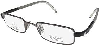 A001 Unisex/Boys/Girls/Kids Designer Full-rim For & Sporty Genuine Eyeglasses/Eyewear