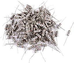 150 PC 3W 300 Ohm 5% la tolerancia del plomo Metal Oxide Film Resistor Axial