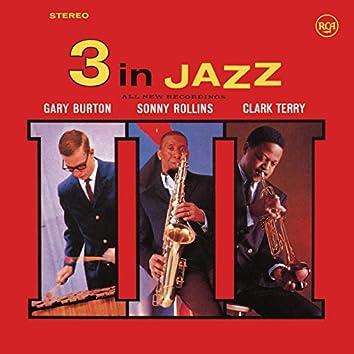 3 in Jazz (Remastered)