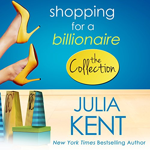 Shopping for a Billionaire                   By:                                                                                                                                 Julia Kent                               Narrated by:                                                                                                                                 Tanya Eby                      Length: 15 hrs and 27 mins     402 ratings     Overall 4.0
