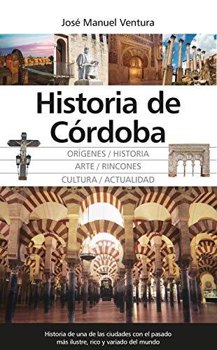 Historia de Córdoba (Andalucía)