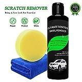 Best Car Scratch Removers - Randalfy Car Scratch Remover - Magic Car Scratch Review