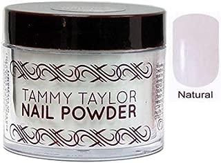 Tammy Taylor Nail Original Powder - 1.5oz (Natural - N) by Tammy Taylor Nail