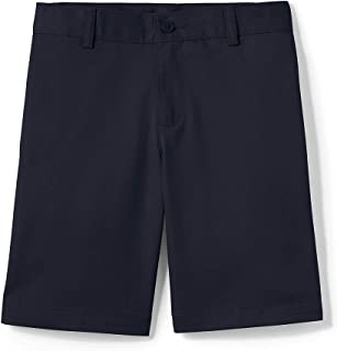 khaki shorts school uniform