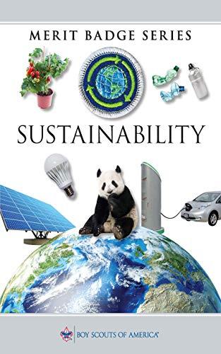 Sustainability Merit Badge Pamphlet: Merit Badge Series