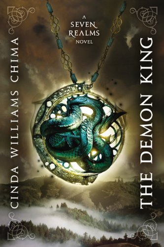 The Demon King (A Seven Realms Novel, Band 1)