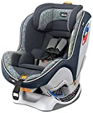 Chicco NextFit Zip Convertible Car Seat, Privata
