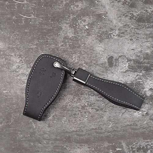 Autoschlüsseltaschenetui Schlüsselhalterkette , Für Mercedes Benz AMG W203 W210 W211 W124 W202 W204 W205 W212 W176