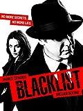 THE BLACKLIST SEASON 8 - DVD