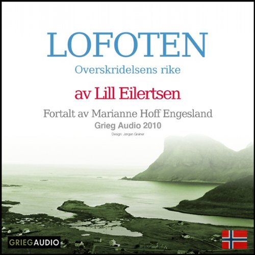 Reiseskildring - Lofoten [Travelogue - Lofoten] audiobook cover art