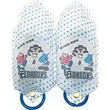 寿産業 靴の脱臭乾燥剤 ドラゴンズフレッシューズ S