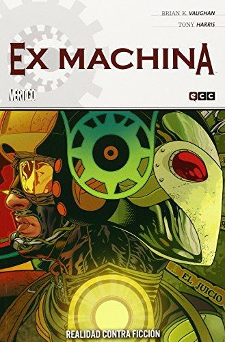 Ex machina núm. 03: Realidad contra ficción