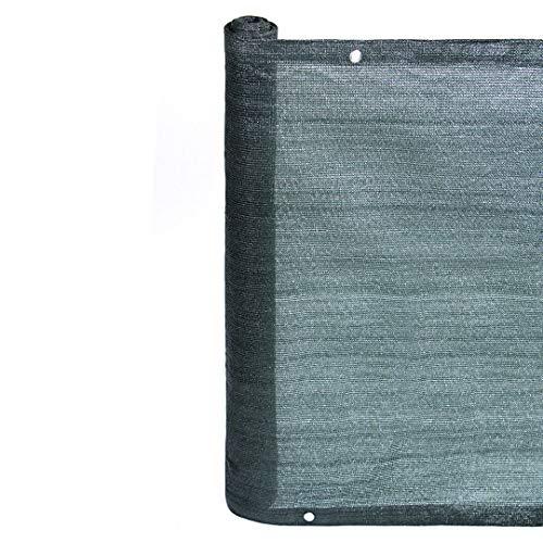 Catral Balcony-Easy Maille 22.0x22.0x102.0 cm Vert