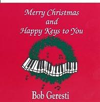 Merry Christmas & Happy Keys to You