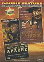 Death Rides A Horse / Cry Blood Apache [Slim Case]