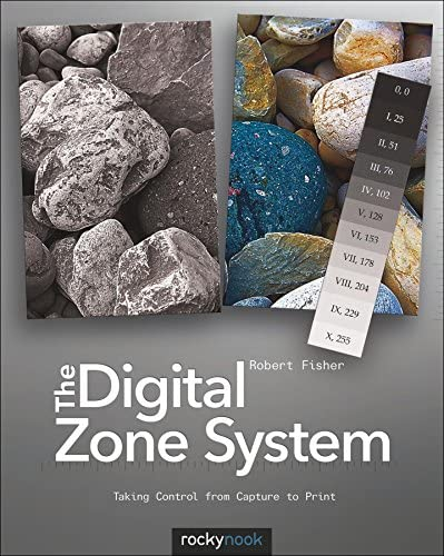 The Digital Zone System Taking Control from Capture to Print product image