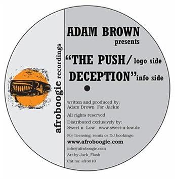 The Push EP