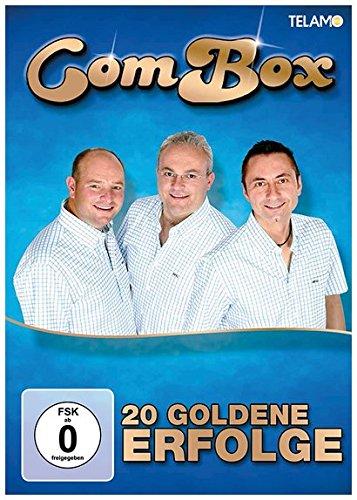ComBox - 20 Goldene Erfolge (DVD)