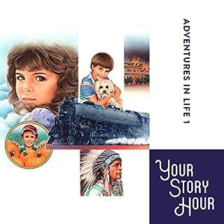 """""""Adventures in Life"""" Album 8 cover art"""