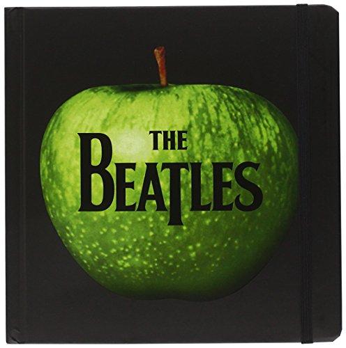The Beatles 599386031 - Cuaderno Apple