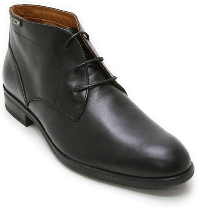 Pikolinos M7J-8140 Lace-ups shoes Black