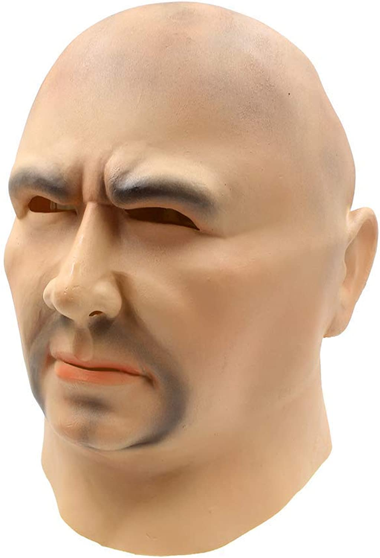 Upstudio Persönlichkeit Urlaub Halloween Masken Scary Latex Maske Gangland Cosplay Maske Halloween Party Supplies Gefälligkeiten Party bevorzugt Dekorationen B07KJYND9P Gewinnen Sie hoch geschätzt | Verschiedene Arten Und Die Styles