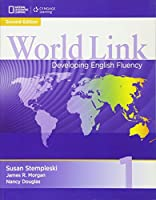 World Link, 2/e Level 1 : Student Book (154 pp) Text Only