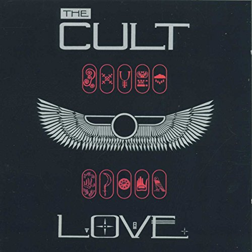 Cult: Love (Audio CD (Remastered))