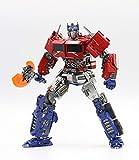 MIRECLE Deformación Juguete Modelo Rey Kong Ataque Ares niño niños Regalo Coche Robot (Color : A)