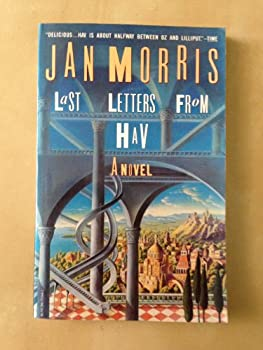 Paperback Last Letters From Hav Book
