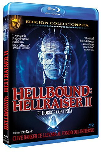 Hellbound: Hellraiser II (Hell...