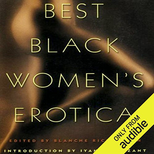 Best Black Women's Erotica audiobook cover art