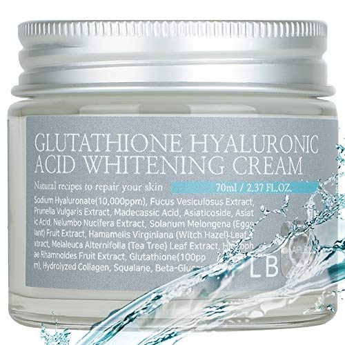 APLB Glutathione Hyaluronic Acid Brightening Cream...