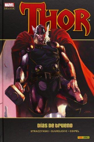 Thor. Días De Trueno (Marvel Deluxe)