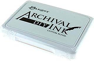 Ranger Archival 0 DIY podkładka do tuszu, biała