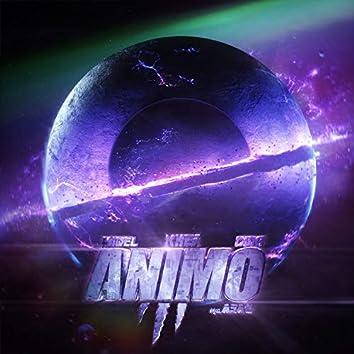 Ánimo (feat. Duki & Midel)