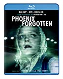 Phoenix Forgotten (Blu-ray + DVD)