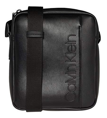 Calvin Klein Bolsa Hombre Negro - K50K504070001