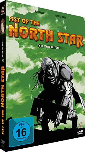 Fist of the North Star - Chapter 4: Legend of Toki