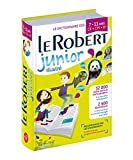 Dictionnaire Le Robert Junior illustré - 7/11 ans - CE-CM-6e - Le Robert - 24/05/2017