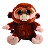 Feisty Pets Peluche Mono (Goliath Games 32322) , color/modelo surtido