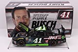 Kurt Busch 2017 Monster Energy / Haas NASCAR Diecast 1:24