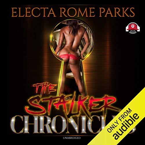 The Stalker Chronicles audiobook cover art